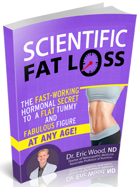 scientifically proven facts about weight loss